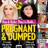 http://www.celebdirtylaundry.com/2015/kim-kardashian-pregnant-boy-husband-kanye-west-dumps-kuwtk-star-divorce-still-on-despite-baby/
