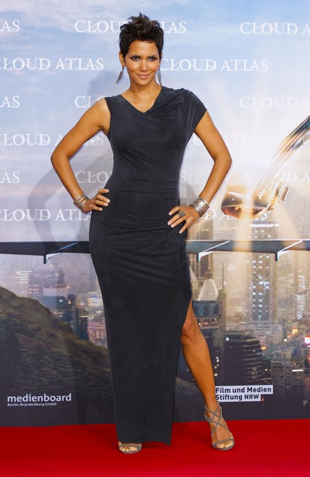 'Cloud Atlas' Berlin Premiere