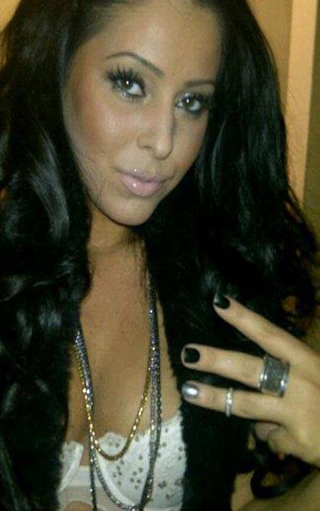 Kris Humphries Reports Girlfriend Fatmire Myla Sinanaj To The FBI For Extortion