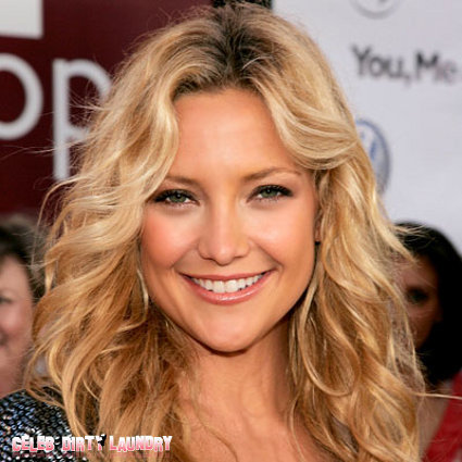 Kate Hudson Signs on For New Action Thriller Entitled 'Everly'