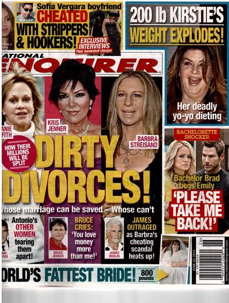 Bruce Jenner Walks Out On Kim Kardashian's Momanager Kris Jenner (Photo)