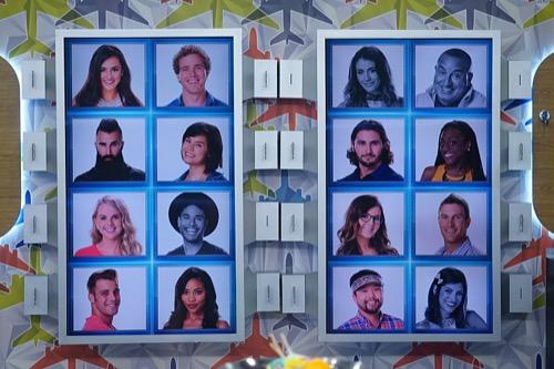 "Big Brother 18 Recap James Wins HoH - Breaks Promise, Blindside Noms Bridgette and Frank: Season 18 Episode 16 ""HoH and Nominations"""