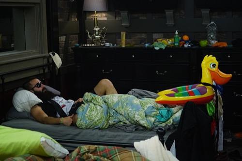 Big Brother 18 Recap Victor Evicted - Juror Battle Back and HoH Comp Begins: Season 18 Episode 1
