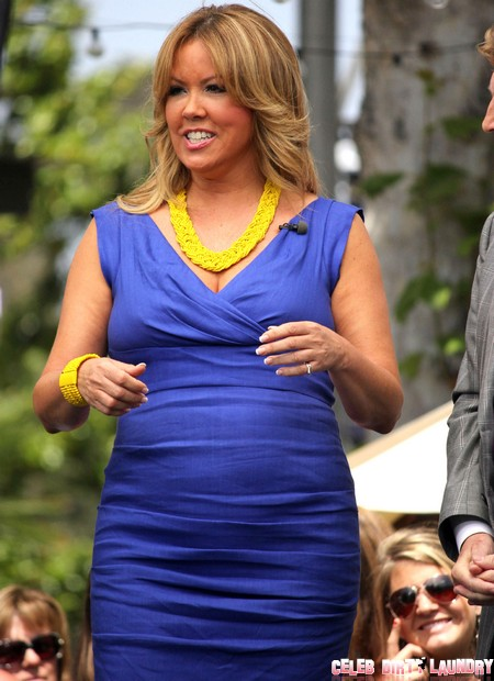 Mary Murphy of So You Think You Can Dance: Cocaine Head and Sex Addict?