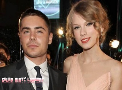 Are Taylor Swift and Zac Efron Hooking Up?