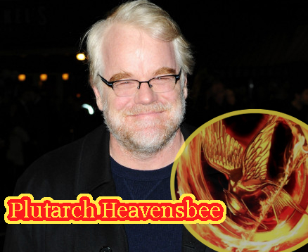 Philip Seymour Hoffman Catches Fire, Nabs Coveted Role in 'Hunger Games' Franchise