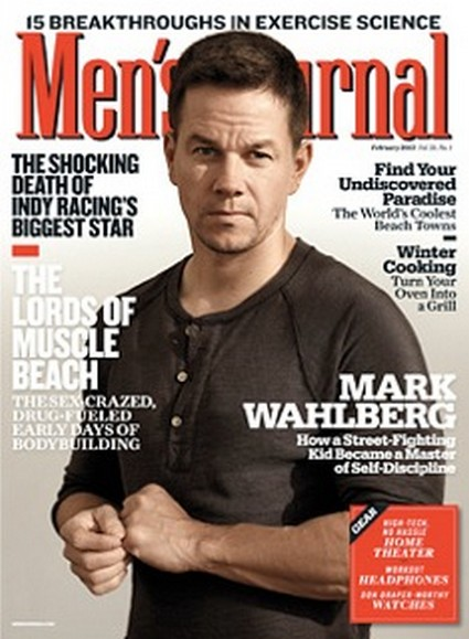 Mark Wahlberg Claims He Could Have Stopped 9/11 but Apologizes Later