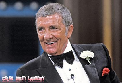 'Family Feud' Host Richard Dawson Dead At Age 79