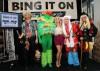Kristin Cavallari Judges The Bing It On Halloween Costume Contest! (Photos)