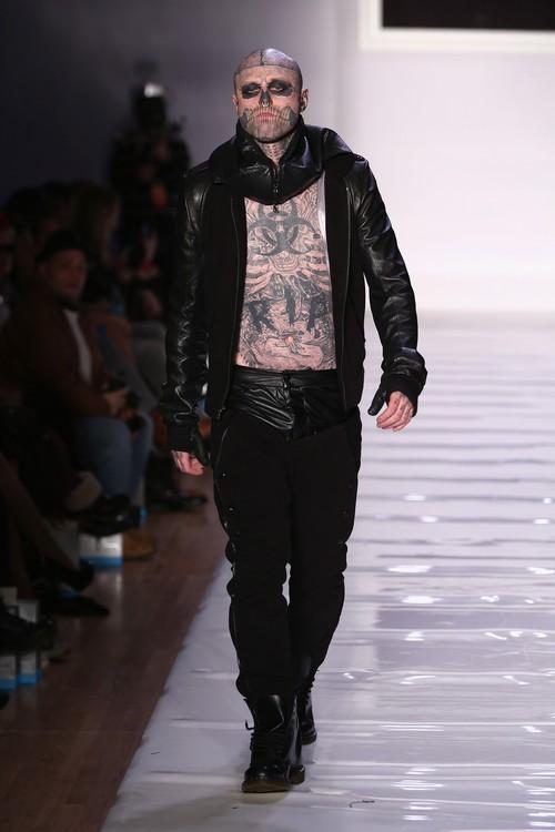 Ashton Michael Fashion Show At CONAIR STYLE360