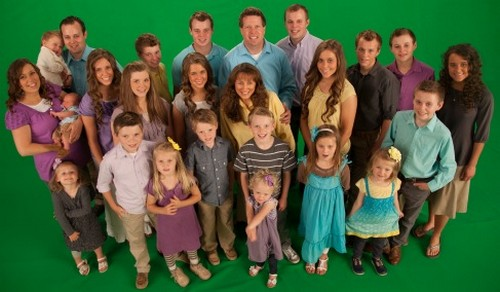 "19 Kids and Counting RECAP 5/20/14: Season 8 Episode 8 ""Something New"""