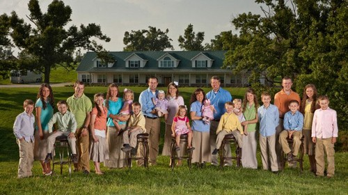 "19 Kids and Counting RECAP 4/8/14: Season 8 Episode 2 ""Double Dating Duggars"""