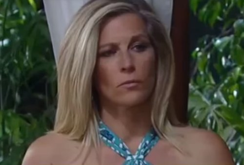 General Hospital Spoilers: Nina Rescues Nelle From Bobbie - Jennifer Bassey Debuts - Josslyn Rebels - CarSon Island Romance