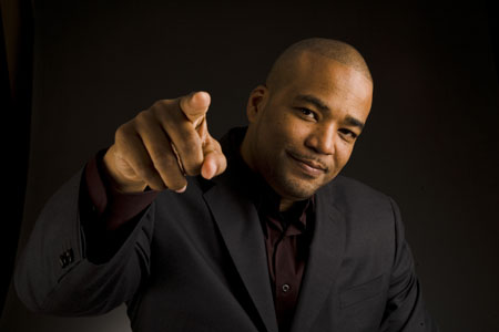 Mega Hip Hop Manager Chris Lighty Found Dead in an Apparent Suicide