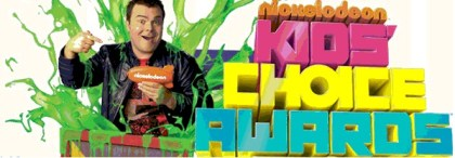 2011 Kids Choice Awards Winners & Red Carpet Arrival Photos