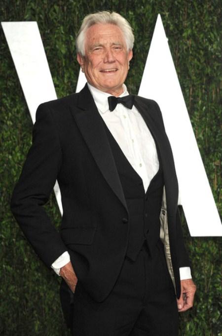George Lazenby Ashamed Of James Bond: Heineken Replaces Martini