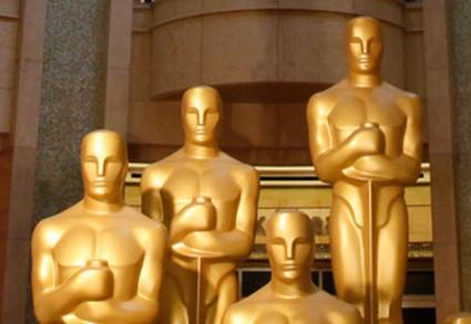'The Artist' Cleaned Up At The 2012 Academy Awards – Full Winner LArtist' Cleaned Up At The 2012 Academy Awards – Full Winner List Here