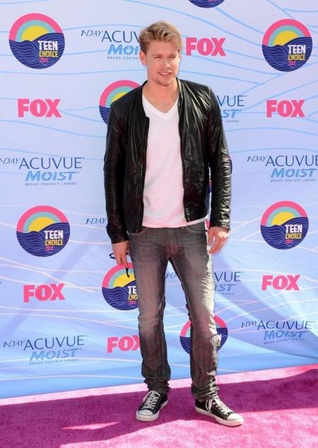 Teen Choice Awards 2012 - Arrivals