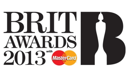 BRIT Awards 2013 Red Carpet Arrivals (PHOTOS)