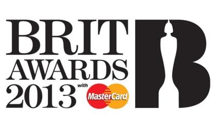 BRIT Awards 2013 Red Carpet Arrivals (PHOTOS)