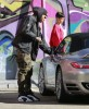 Rihanna, Chris Brown To Perform Together At Grammys - Inappropriate Or Old News? 0210
