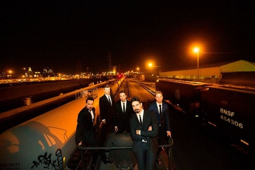 CDL Giveaway: Win a Pair of Tickets to See The Backstreet Boys LIVE in Concert!