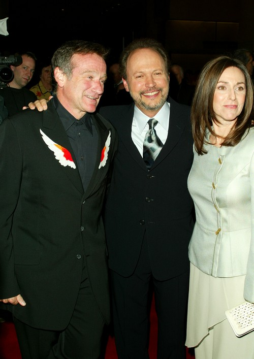 2014 Emmy Awards Recap - Billy Crystal's Robin Williams Tribute - Few Surprises, Mostly Expected Wins