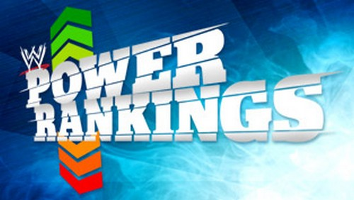 WWE Power Rankings: What Do They Tell Us About the Future?