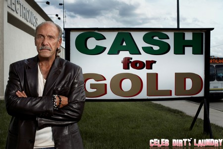 CDL Exclusive Interview: Hardcore Pawn's Les Gold Tells Us About The Tragedy That Made Him Fearless!2