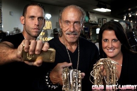 CDL Exclusive Interview: Hardcore Pawn's Les Gold Tells Us About The Tragedy That Made Him Fearless!
