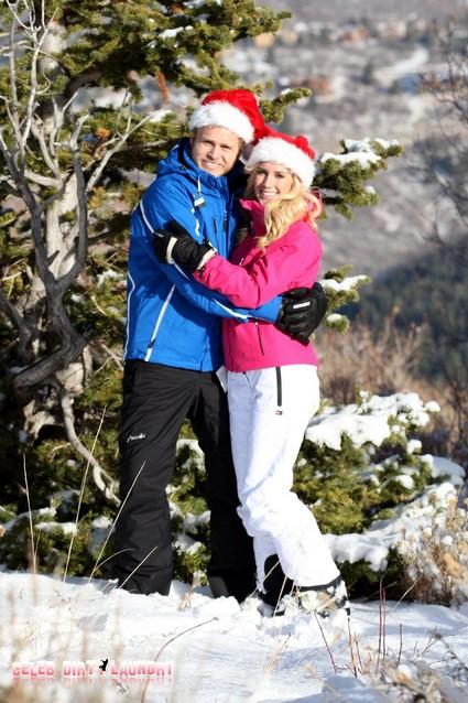 Spencer Pratt and Heidi Montag - Speidi - Turn Down Relationship Rehab