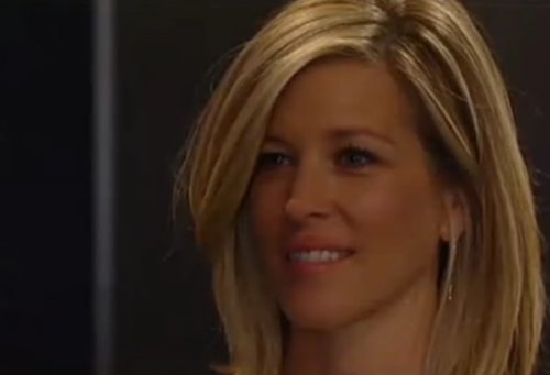 General Hospital Spoilers: Olivia And Sam SHOWDOWN!