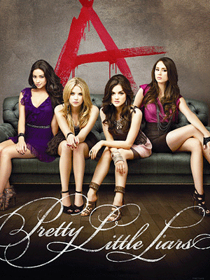 Interesting Facts About 'Pretty Little Liars'