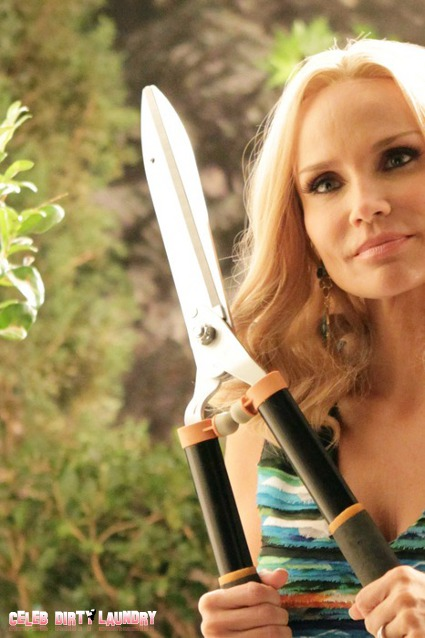 GCB Season 1 Episode 5  'Forbidden Fruit' Review: Dangerous Dallas Lovin'