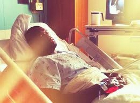 Health Scare As Rapper 50 Cent Faces Emergency Surgery