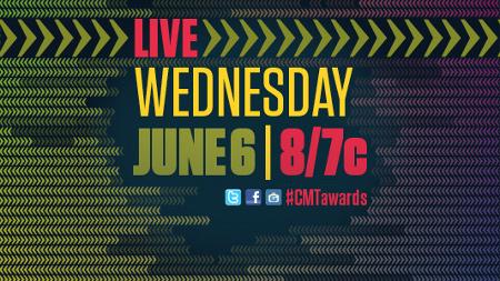 2012 CMT Music Awards Red Carpet (Live Stream)