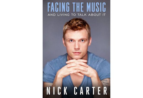 Nick Carter Blames Parents For Drinking Problems - Refuses To Face The Music