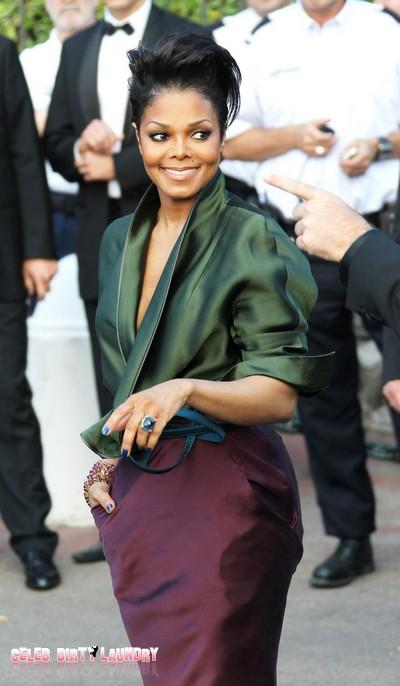 Is Janet Jackson Envious Of Paris Jackson's Career Move?