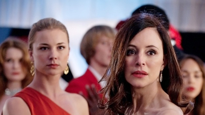 Revenge Season 1 Episode 15 'Chaos' 02/15/12