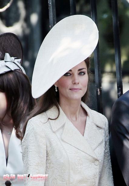 Kate Middleton Wins While Kim Kardashian Loses