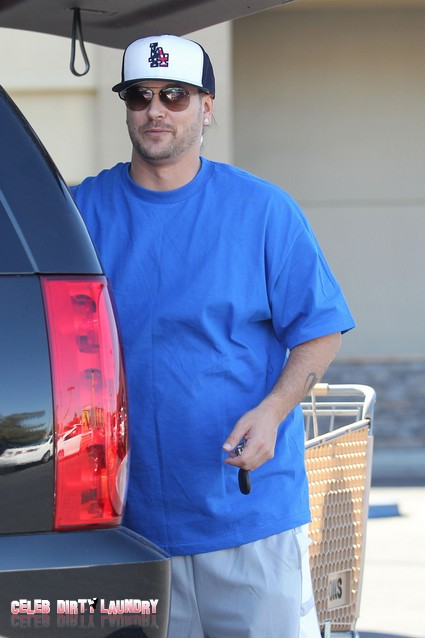 Britney Spears' Ex Kevin Federline 'Happy' About Her Engagement
