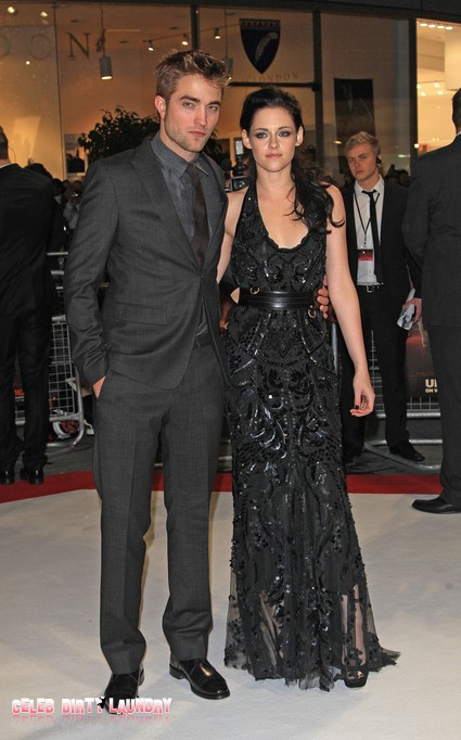 Robert Pattinson And Kristen Stewart To Spend Merry Christmas Together