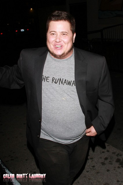 Chaz Bono Breaks Off With Fiance Jennifer Elia - Wedding Cancelled!