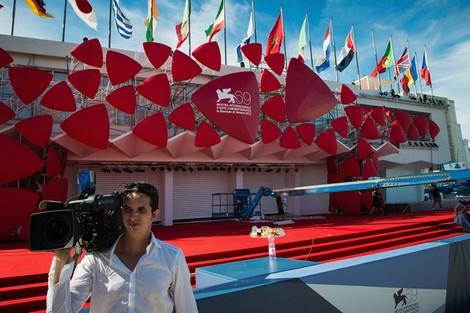 The 69th Annual Venice Film Festival – Glitz, Glamour and Gold (Photos)