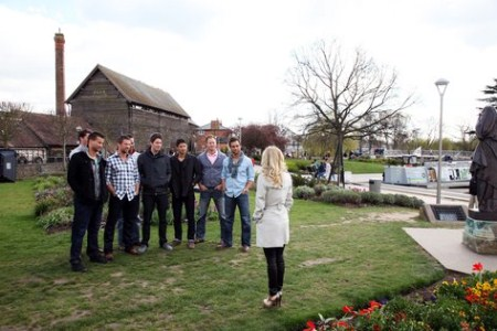 The Bachelorette 2012 Emily Maynard Episode 5 Preview & Spoilers
