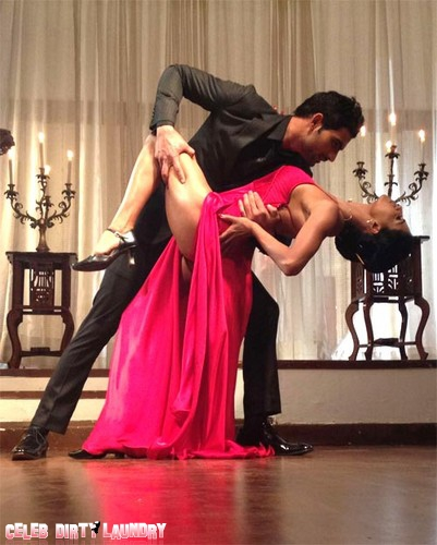 Veena Malik Gets Her Salsa Groove On For Aphrodisiac Product 'Stay On'