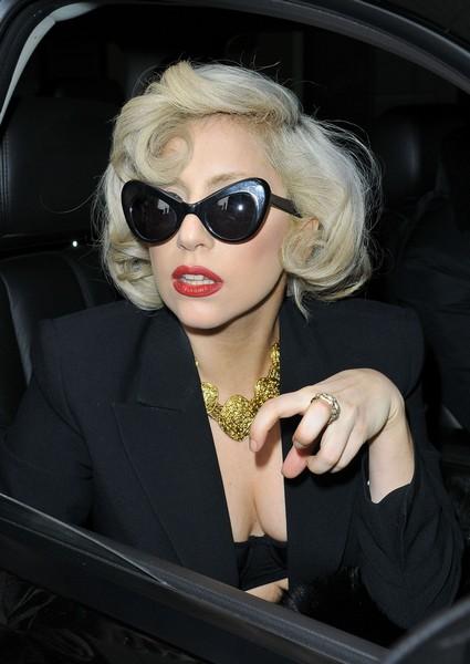 Lady Gaga - Oscar Winner?