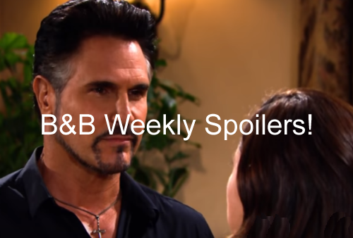 bold and the beautiful spoilers wyatt good