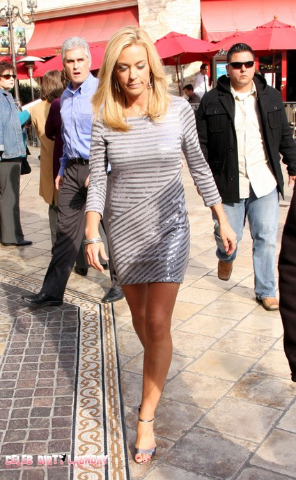 Kate Gosselin Looking For A Sugar Daddy