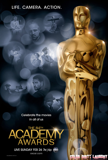 Academy Awards: Nominations Will Be Announced LIVE on E! Tomorrow Morning